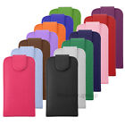 Premium quality flip case PU leather cover for HTC One 2 ( M8 )