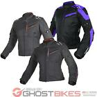 OXFORD VALENCIA 2.0 LADIES WATERPROOF MOTORCYCLE SPORT TOURING WOMENS JACKET
