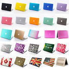 23 Color Matte Rubberized Frosted Hard Case Cover For MacBook Pro 13 '' A1278