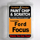 FORD Focus Touch Up Paint Stone Chip Scratch Repair Kit 2008-2011