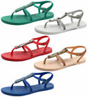 Ipanema Brasil Gisele Bündchen Ocean Womens Sandals ALL SIZES AND COLOURS