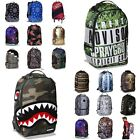 SPRAYGROUND Backpack USA Import HipHop YMCMB OVOXO TISA DRAKE MMG