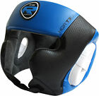 Rdx Head Guard Helmet Boxing Mma Martial Arts Gear Protector Kick Training Ufc B