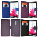 Wallet Flip Protective Pu Leather Phone Case For LG Optimus G3 / D850 / D855