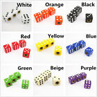 1:1 Real Dice Stlye Auto Car Wheel Tyre Tire Valve Stems Caps Air Dust Covers