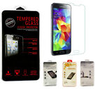 NEW Tempered Glass Screen Explosion Proof Film Protector For Samsung Phone