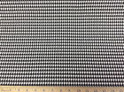 Payless Fabric Premier Prints Houndstooth Black and White