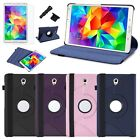 Slim Magnetic Case Cover For Samsung Galaxy Tab S 8.4 SM-T700+Screen Protector