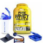 27,22€/kg ++ Olimp Pure Whey Isolate 95 (Protein), 2200 kg Dose ++