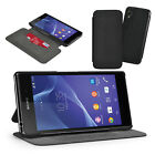 GENUINE CASEBASE WALLET STAND CASE FOR SONY XPERIA Z2 - CREDIT CARD HOLDER