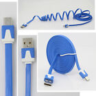 Exquisite Fine Universal Andriod 2M Micro USB Data Sync Cable Charging Line HFUS