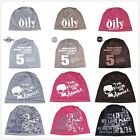 50 Colors Patterns Unisex Hip-hop Men Women Cotton Blend Baggy Beanie Hats Cap