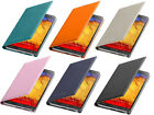 Original SAMSUNG Galaxy Note 3 N9000 N9005 FLIP Case Cover Tasche Hülle EF-WN900