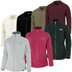 THE NORTH FACE WOMEN 100 GLACIER FULL ZIP JACKET DAMEN FLEECE JACKE VIELE FARBEN