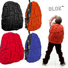 MadPax Blok Backpack Full Packs School Book Bag Mad Packs