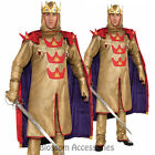 CL128 Designer King Arthur Knight Medieval Game of Thrones Renaissance Costume