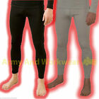Kids Thermal Underwear Long Johns John Bottoms Trousers Soft Heat Trap Fabric