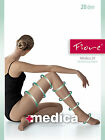 Fiore Medica Anti Cellulite Action Shaping Tights 20 Denier NEW Light Natural