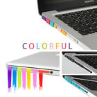 Silicone Plug set / Port Cover For Macbook Air 11 13 Pro 13 15 '' + Retina