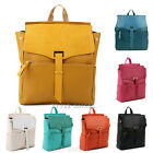 New Fashion Women Handbag Ladies Messenger Backpack Rucksack Tote Bag School Bag