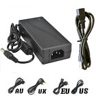 AC 85-245V To DC 36V 48V 1A 2A Power Supply Adapter Driver Charger Switch