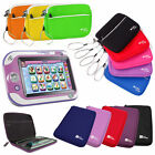 Hard Shell & Soft Case Sleeve Range For Kids LeapFrog LeapPad Ultra XDi / 3x / 3