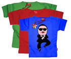 Stardust GANGNAM T-SHIRT Unisex Baby/Child/Kids Clothing Cotton BN