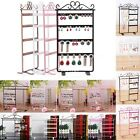 New Jewellery Jewelry Display Holder Earrings Earring Bracelet Ring Stand Rack