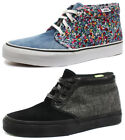New Vans Chukka 79 Unisex Trainers / Boots ALL SIZES AND COLOURS