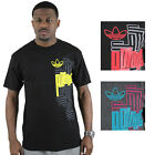 Adidas Originals Maze Men's Athletic T-Shirt Crewneck Tee