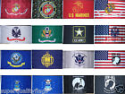 Внешний вид - Army Navy USMC POW Flag 3X5ft better quality usa seller