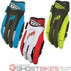 Fly Racing 2015 Evolution Spike 2.0 Motocross Gloves