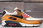 Nike Air Max 90 ESCAPE QS Light Bone Black Brown 718303-002 SHIPS NOW