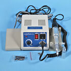 Marathon Dental Lab Micromotor Micromotore N3 w/ Contra Angle Handpiece Motor 4H