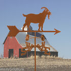 Внешний вид - Goat Weathervane - Farm - Weather Vane - Complete w/ Choice of Mount