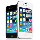 Apple iPhone 4s - 8 16 32 or 64GB - Black or White (Sprint) Smartphone