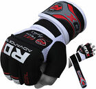 Auth RDX Gel UFC Grappling Gloves Boxing Hand Wraps Punch Bag Fight MMA Pad AU