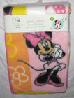 Disney Baby girl pink minnie mouse Blanket super soft great room decor gifts new