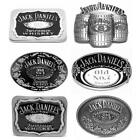 BBUM0013 MANY STYLES J A C K D A N I E L ' S WINE WHISKY BEVERAGE BELT BUCKLE