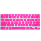 """Silicone Laptop Keyboard Cover Skin for Macbook Pro/Retina 12""""13""""15"""" Air 11""""13"""""""