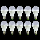 10/20PCS Warm/White E27 AC85-260 10W LED Bulb Lamp Light Super Bright US STOCK
