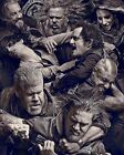 Sons of Anarchy [Cast] (54929) 10x8 Photo