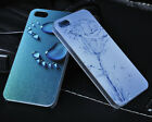 Visual 3D Vivid Painted Pattern Hard Skin Case Cover for Apple iPhone 4 4S 5 5S