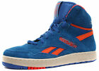 New Reebok Classic BB4600 Hi Blue Mens Trainers ALL SIZES