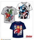 Marvel Avengers Assemble Short Sleeve T-shirt
