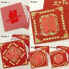 Chinese Red Packet Envelope for Wedding