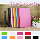 Flip PU Leather Case Cover For Samsung Galaxy Note 10.1 2014 Edition P600, P601