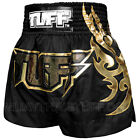 Tuff Muay Thai Boxing Shorts 431 Kick Boxing Training Free Shipping