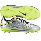Nike Hyper Venom FG  Phelon 2015 Soccer SHOES Neymar Chrome Edition KIDS - YOUTH
