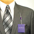 38R SAVILE ROW SUIT SEPARATE - Charcoal Gray 38 Regular - SS11